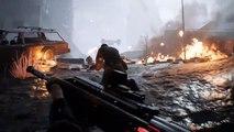 Terminator Resistance - Combat Gameplay Trailer