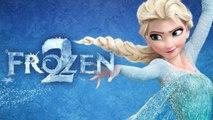 Frozen 2 Trailer 11/22/2019
