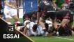 TOP 14 - Essai Dany PRISO (SR) - Lyon - La Rochelle - J9 - Saison 2019/2020