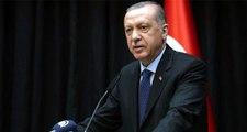 Cumhurbaşkanı Erdoğan: 11 Kasım'da 81 ilimizde 11 milyon fidanı toprakla buluşturacağız