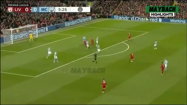 All Gоals & Hіghlіghts - Liverpool 3-1 City