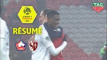 LOSC - FC Metz (0-0)  - Résumé - (LOSC-FCM) / 2019-20