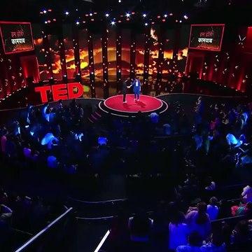 TED Talks India Nayi Baat | Tahira Kashyap Khurrana