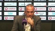 Mehmet Özdilek: 'Sackey kırmızı görse itiraz edemezdik' -2-