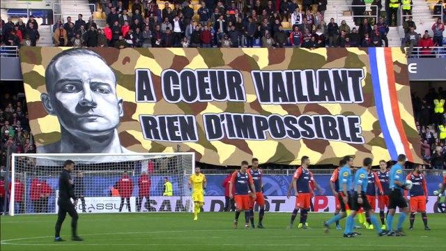 Le résumé vidéo de Montpellier/TFC, 13ème journée de Ligue 1 Conforama