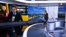 Berlin : dîner prévu sur fond de désaccords entre Emmanuel Macron et Angela Merkel