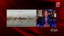 سقوط أمطار غزيرة بدولة الإمارات العربية المتحدة