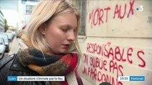 Lyon : un étudiant en difficultés financières s'immole par le feu