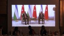Özbekistanlı Türkiye Mezunları Taşkent'te buluştu - TAŞKENT
