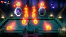 Luigi S Mansion Dark Moon King Boo Final Boss Battle