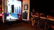 Adolescente fica ferido ao cair de skate no Bairro Morumbi