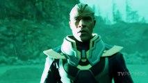 DCTV Crisis on Infinite Earths  - The Flash, Arrow, Supergirl, Batwoman, Legends
