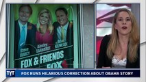 Fox News Admits HILARIOUS Fail