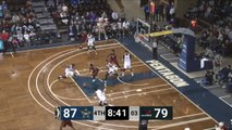 William Howard (16 points) Highlights vs. Sioux Falls Skyforce