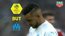 But Dimitri PAYET (18ème pen) / Olympique de Marseille - Olympique Lyonnais - (2-1) - (OM-OL) / 2019-20