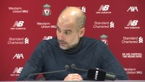 """12e j. - Guardiola: """"L'une des performances dont je suis le plus fier de ma carrière de manager"""""""