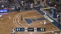 Daryl Macon (27 points) Highlights vs. Salt Lake City Stars