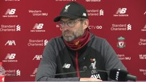 Klopp dismisses claims Liverpool will throw title away