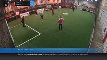 But de Equipe 1 (14-15) - Equipe 1 Vs Equipe 2 - 09/11/19 21:29 - Loisir Poissy (LeFive)