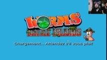 Worms PSP entre potes (14/02/2017 18:02)
