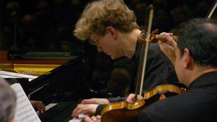 Jan Lisiecki - Beethoven: Piano Concerto No. 3 in C Minor, Op. 37: 3. Rondo. Allegro