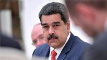 Venezuela's Maduro Condemned 'Coup' Against Bolivian President