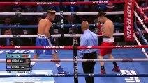 Robeisy Ramirez vs Fernando Ibarra De Anda (09-11-2019) Full Fight