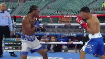Amir Imam vs Marcos Mojica (09-11-2019) Full Fight