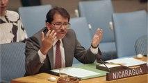 Nicaraguan President Denounces 'Coup' In Bolivia