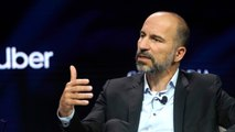 Uber CEO Dara Khosrowshahi Spoke Out About Jamal Khashoggi's Murder