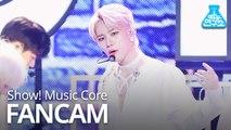 [예능연구소 직캠] VICTON - Nostalgic night (SEUNGSIK), 빅톤 - 그리운 밤 (강승식) @Show Music core 20191109