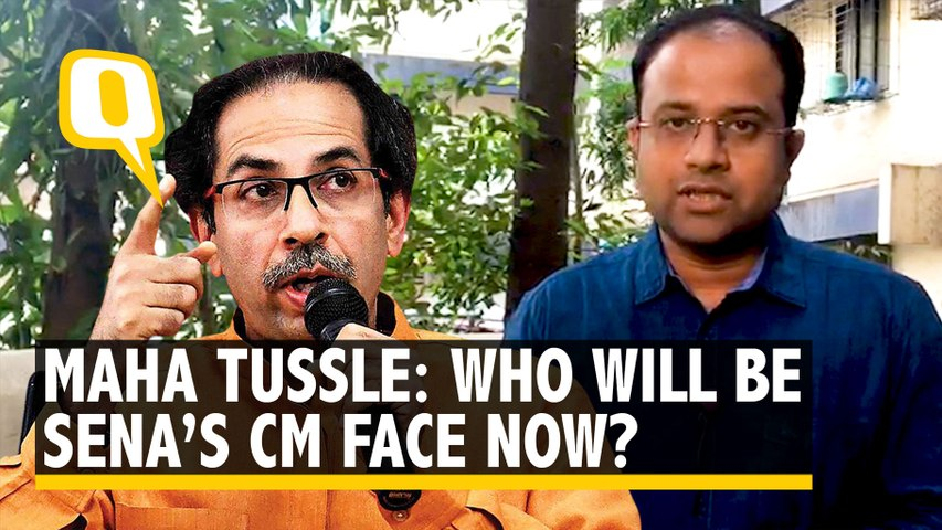 Maharashtra: Here Are the Likely CM Faces From Shiv Sena