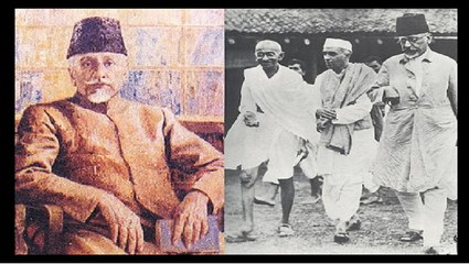 National Education Day 2019: Remembering India's first education minister, Maulana Abul Kalam Azad