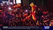 En Espagne, le Parti socialiste remporte les élections législatives mais sort affaibli du scrutin
