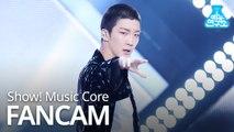 [예능연구소 직캠] WINNER - SOSO (SEUNGHOON), 위너 - SOSO (이승훈) @Show Music core 20191109