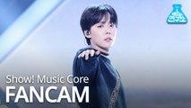 [예능연구소 직캠] WINNER - SOSO (JINU), 위너 - SOSO (김진우) @Show Music core 20191109