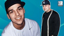 The Secret Behind Rob Kardashian's Shocking Body Transformation!