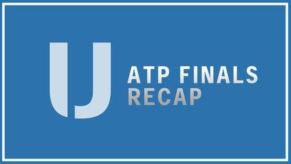 Inizia male Federer alle ATPFinals, per Berrettini è ancora più dura - Presented by BARILLA
