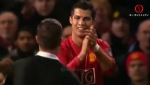 The Day Cristiano Ronaldo Played His Best Football Ever (Manchester United)