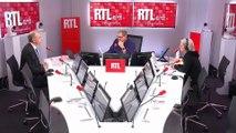 """Présidentielle 2022 : """"Rien de pire qu'un duel Macron/Le Pen"""", estime Jean-François Copé"""