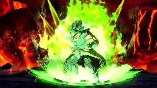 Dragon Ball FighterZ - Broly (DBS)