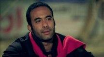 هيثم أحمد زكي في الجيم