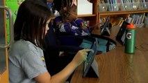 مدارس قطر تتجه إلى البيئة الرقمية