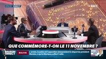 Nicolas Poincaré : Que commémore-t-on le 11 novembre ? - 11/11