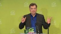 """Werner Kogler: """"Unsere Hand zur ÖVP ist ausgestreckt"""""""