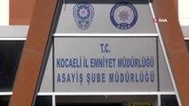 Fuhşa zorlanan yabancı uyruklu kadın polisten yardım istedi: 2 gözaltı
