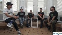 Band Jeruji Ingin Hilangkan Stigma Buruk Terhadap Pengidap HIV