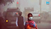 Delhi's Air Quality Index remains  in 'Very Poor' category on Monday