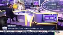 Marie Coeurderoy: Paris, la destination favorite des investisseurs étrangers - 11/11
