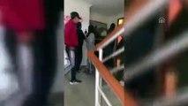 Göstericiler Morales'in evini yağmaladı - COCHABAMBA